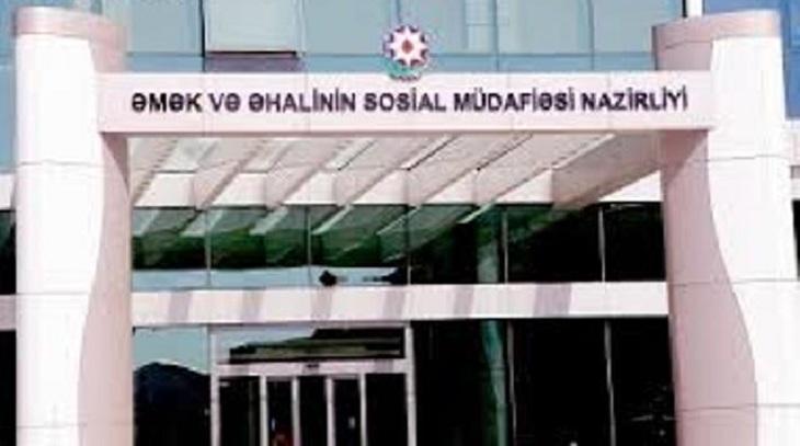 """Əlillər üçün yeni """"Reabilitasiya Konsepsiyası"""" hazırlanır"""