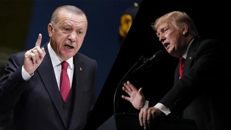 ABŞ Türkiyəni saxta soyqırımla şantaj edir