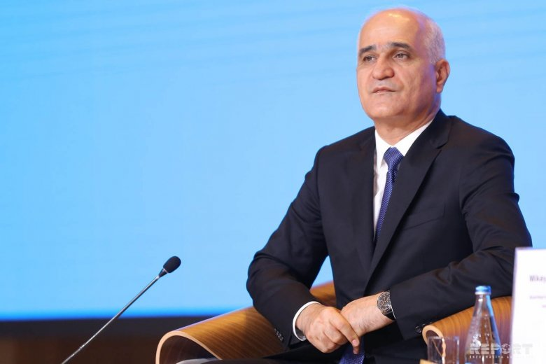 Şahin Mustafayevə yeni vəzifə verildi