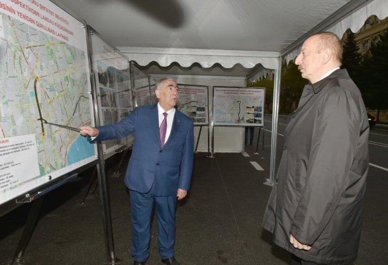 """İlham Əliyev ASC sədrini sorğu-suala tutdu: """"Kompensasiyaları tam ödənildi?"""""""