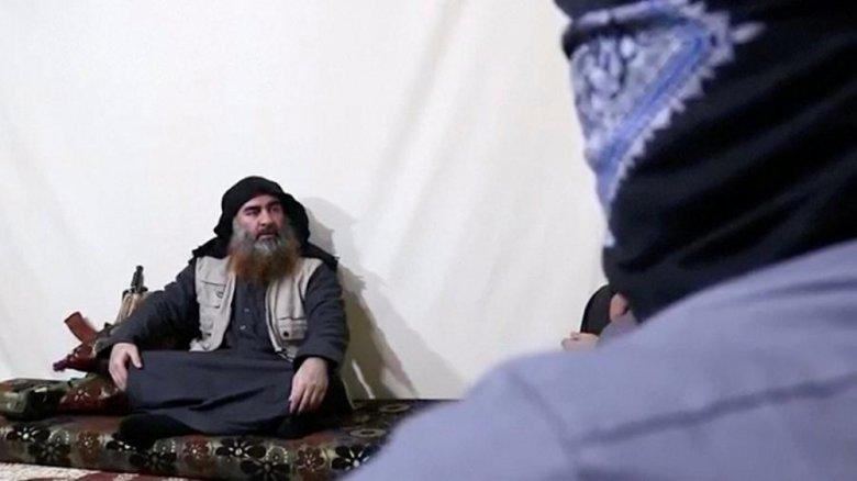 İŞİD təsdiqlədi: Bağdadi öldürülüb