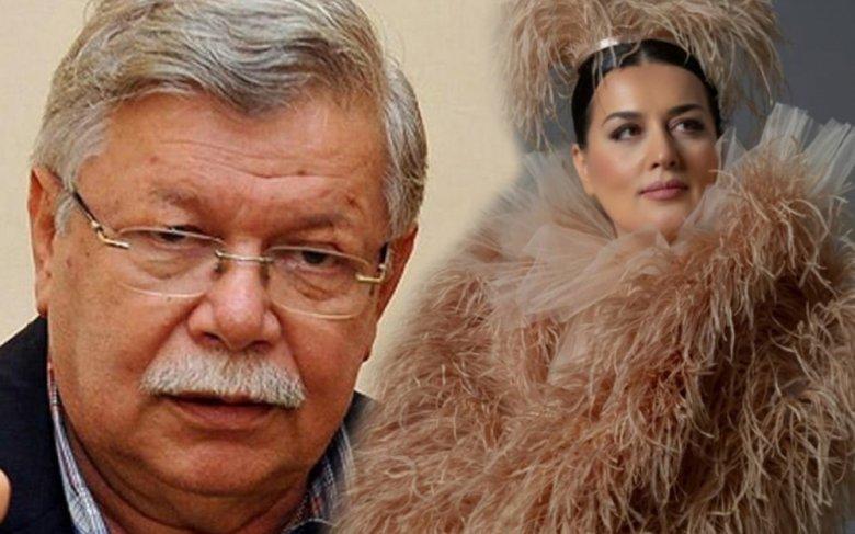 """Elza Seyidcahan: """"Azərpaşa Nemətov o qədər çaxır içib ki, qarnı burnuna dəyir"""""""