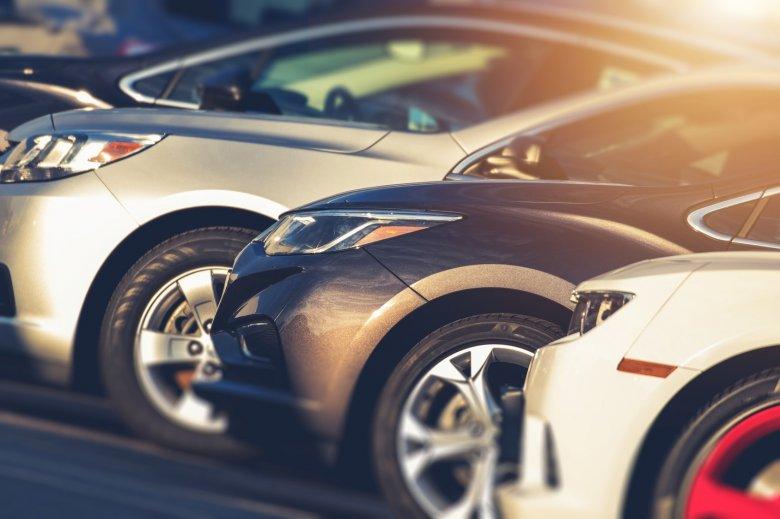 Sahibkarlığın İnkişafı Fondu yeni avtomobillər alır
