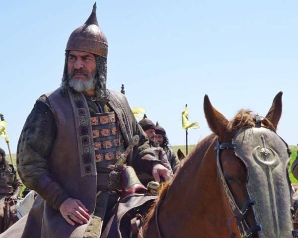 """Yeni anti-türk filmi – """"Atəş krallığı""""na 40 milyon dollar xərclənib"""