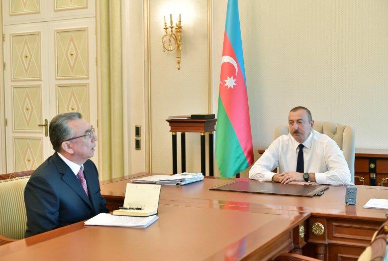 """Bakının icra başçılarına xəbərdarlıq: """"Camaat incidilir..."""" - Prezident Eldar Əzizova tapşırıq verdi"""