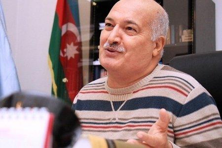 Sərdar Cəlaloğlu övladının Londondakı şirkətindən danışdı