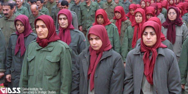 İran müxalifləri Fransadan qovulur