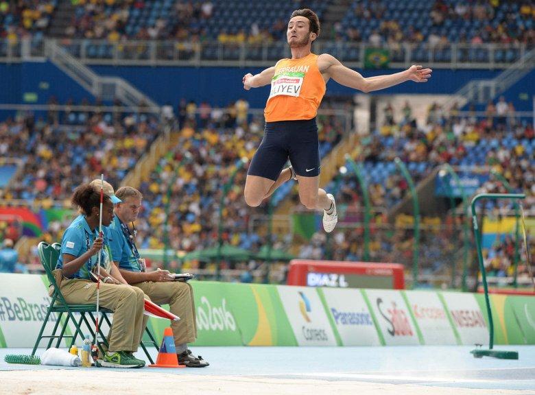 Azərbaycan Tokio-2020 XVI Yay Paralimpiya Oyunlarına 5-ci lisenziyasını qazanıb