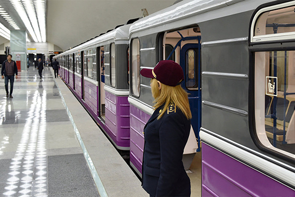 Bakıda yeni metro stansiyası açılacaq