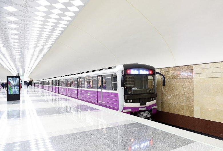 """QSC rəsmisi: """"Metroda gedişhaqqı artımı gözlənilmir"""""""
