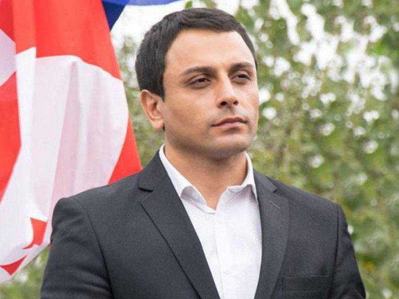 Gürcüstanda sabiq azərbaycanlı icra başçısı yeni vəzifəyə seçilib