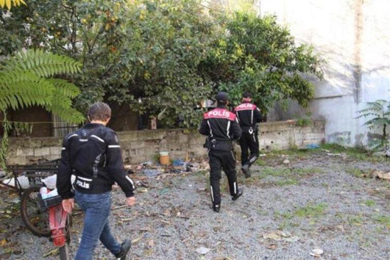 Türkiyə polisi axtarışda olan 1476 nəfəri saxlayıb