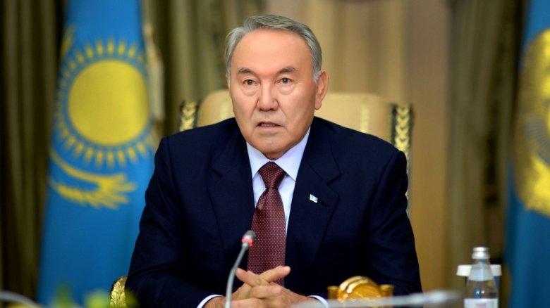 """Nazarbayev: """"Zelenski Putinlə Qazaxıstanda görüşməyə razılıq verib"""""""