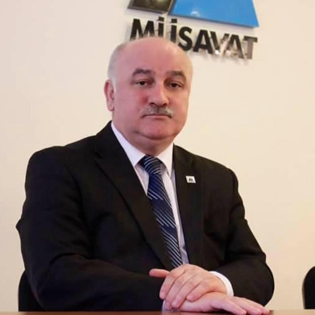 Arif Hacılı sərbəst buraxılıb