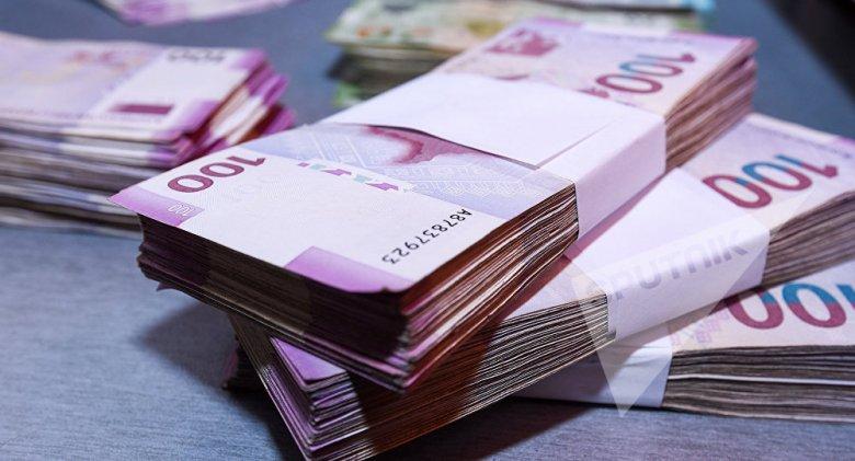 Azərbaycanın bank sektoruna 2 milyard manata yaxın kapital qoyulub