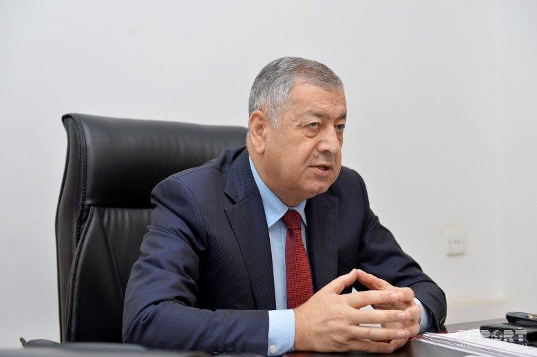 """Deputat Vahid Əhmədov: """"Publik hüquqi şəxslər dövlət üçün bir bəladır"""""""