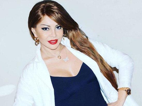 Aygün Kazımova yeni klipini ictimailəşdirdi