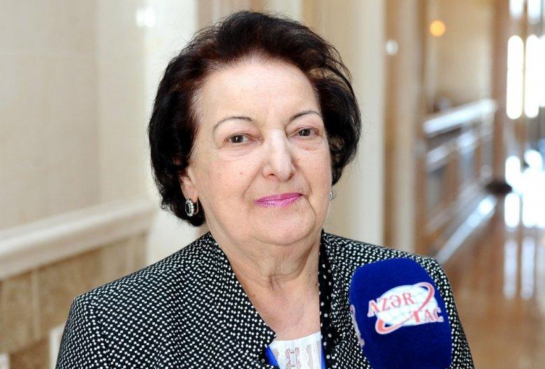 Elmira Süleymanova istefa ərizəsi yazıb?