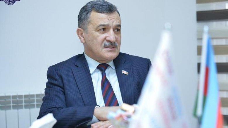 Deputat Aydın Mirzəzadənin MSK-ya üzvlüyü təsdiqlənib