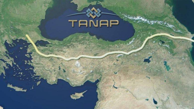 TANAP-ın açılacağı tarix bəlli oldu