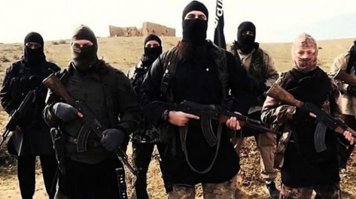 Təslim olmuş 600 İŞİD-çi arasında azərbaycanlılar da var