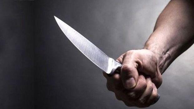 Avtobus sürücüsü ürəyindən bıçaqlandı