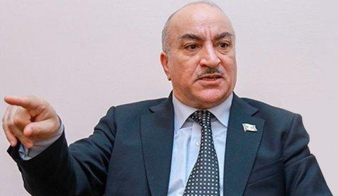 """Deputat: """"Ombudsman olmaq fikrində deyiləm"""""""