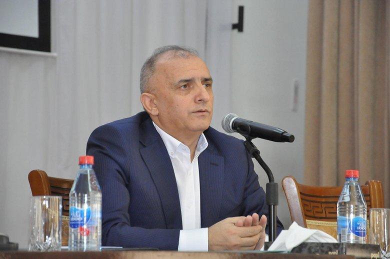 Nazir prorektora yüksək vəzifə verdi - Təhsil Nazirliyində dəyişiklik