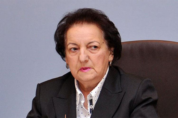 Elmira Süleymanovanın istefası təsdiqləndi - Ombudsman vəzifəsinə 3 namizəd var