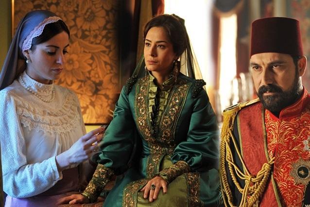 Sultan Əbdülhəmid Xana sui-qəsd