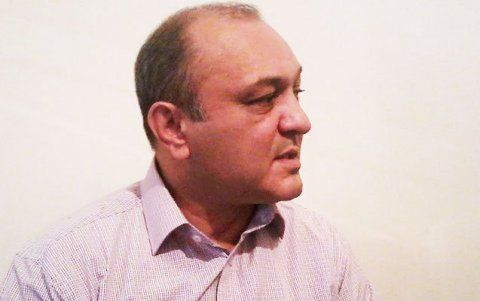 Əli Həsənov ilə üç aylıq tanışlıq