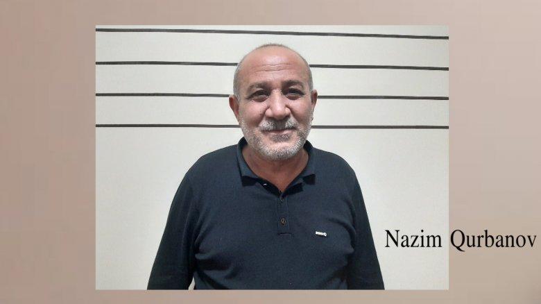 """""""Komissar Nazim"""" adı ilə tanınan narkotacir saxlanılıb"""