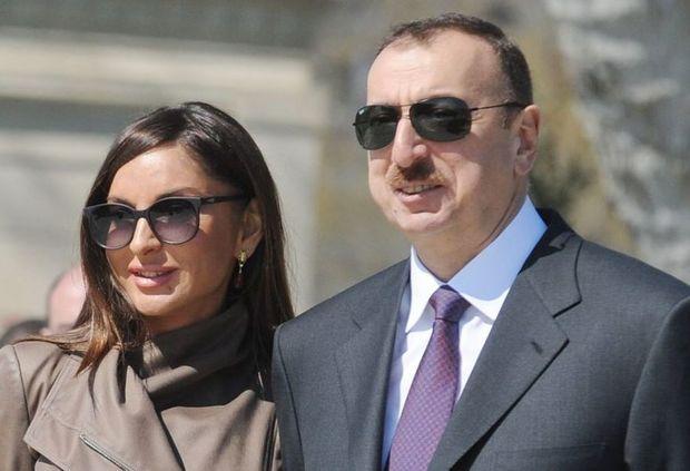 Mehriban Əliyeva Prezident İlham Əliyevin siyasi varisidir, nida işarəsi