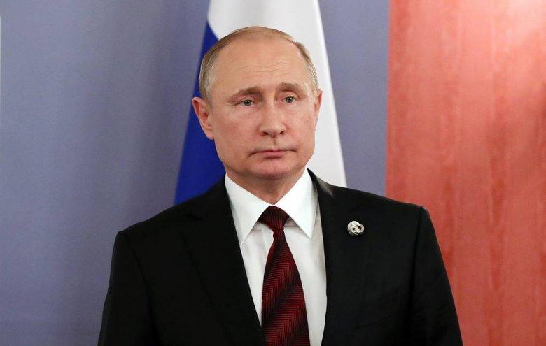 Putin Ərdoğanla görüşəcək - Bu tarixdə