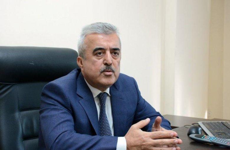 """Etibar Məmmədov: """"Parlament seçkilərində iştirak etmək niyyətində deyiləm"""""""