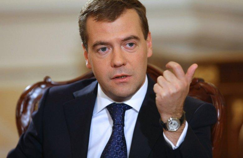 Rusiya Ukrayna ilə qaz sazişi bağlamaq üçün şərtlərini açıqlayıb