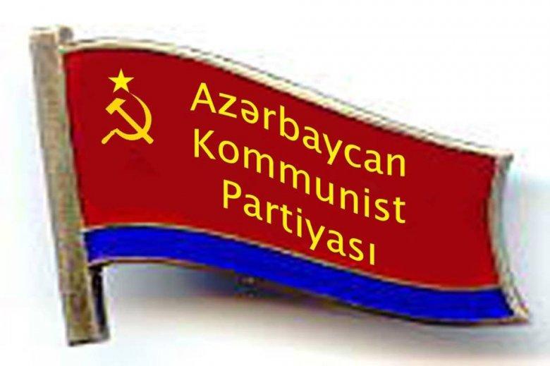 """Azərbaycan kommunistləri AKP-nin buraxılmasını tələb edir: """"Didişmələr partiyanı iflasa uğradıb"""""""