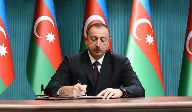 Prezident Fondun Müşahidə Şurasının yeni tərkibini təsdiqlədi