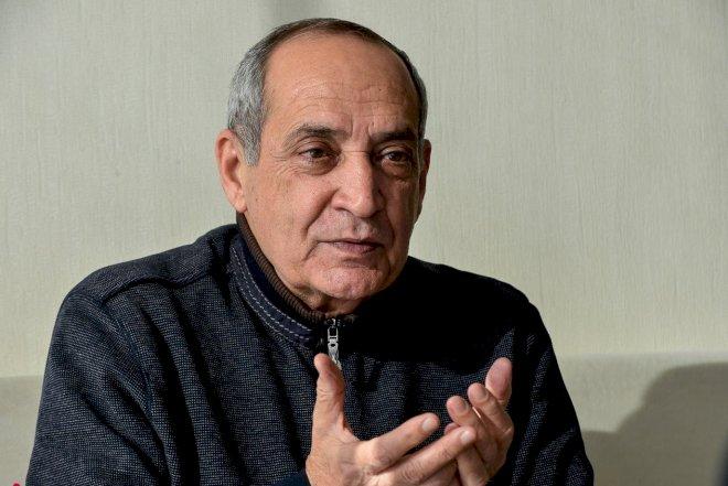Rasim Balayevdən seçki açıqlaması: