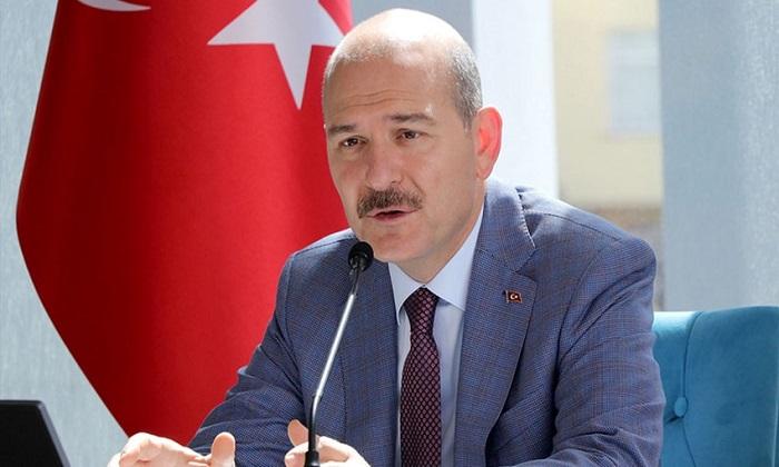 """Daxili işlər naziri: """"Jurnalist olmaq istəyirəm"""""""