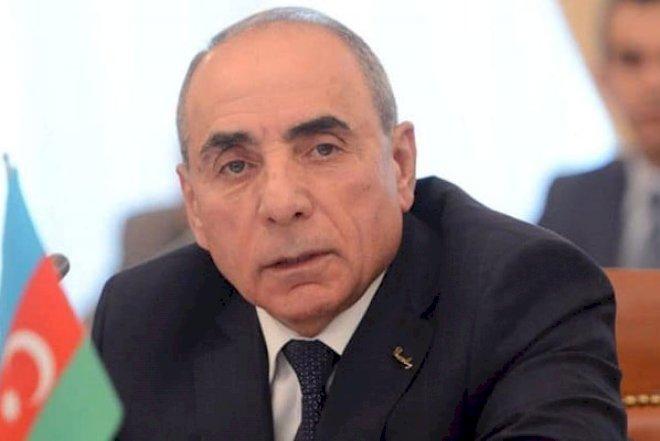 Prezident Yaqub Eyyubova yeni vəzifə verdi