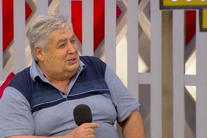 Rafael Dadaşov xəstəxanadan evə buraxılıb