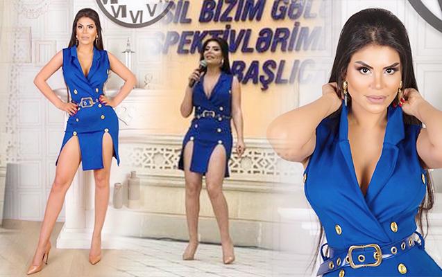 """Afaq Aslan: """"Şəkillərim kişilərin nəfəsini kəsəcək"""""""