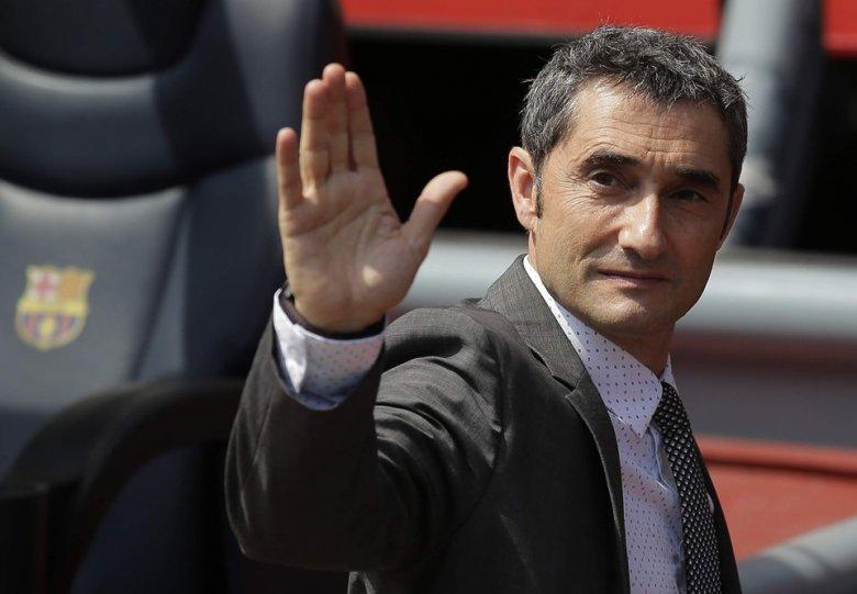 """Valverdenin """"Barselona""""dan gedəcəyi vaxt açıqlandı"""