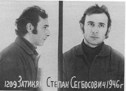 Gizli siyasi fəaliyyətin qanlı sonluğu: Moskvada terror törədən üç ermənini güllələyiblər