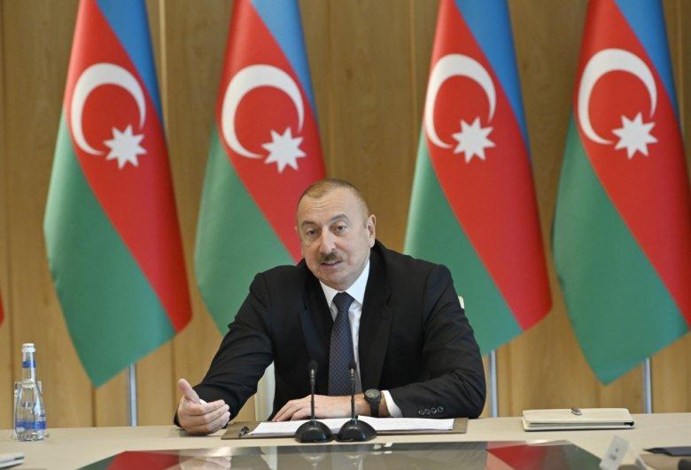 """İlham Əliyev: """"Bizim xarici kreditlərə ehtiyacımız yoxdur"""""""