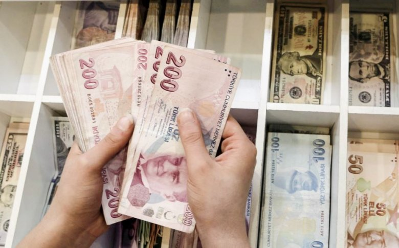 """""""Commerzbank"""": Türk lirəsi sərt şəkildə ucuzlaşacaq"""