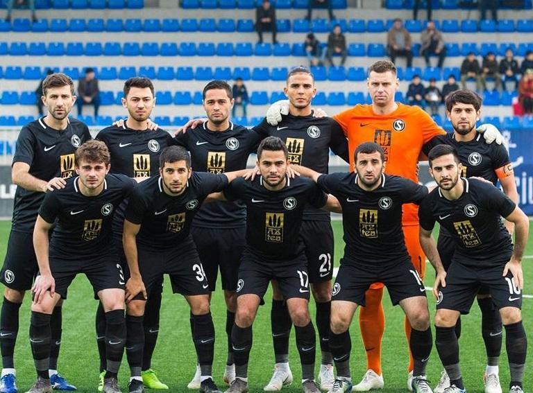 """Bu gün """"Səbail"""" Qazaxıstan komandası ilə qarşılaşacaq"""