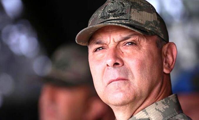 Ömürlük cəzadan azad olunan məşhur general yenidən həbs edildi