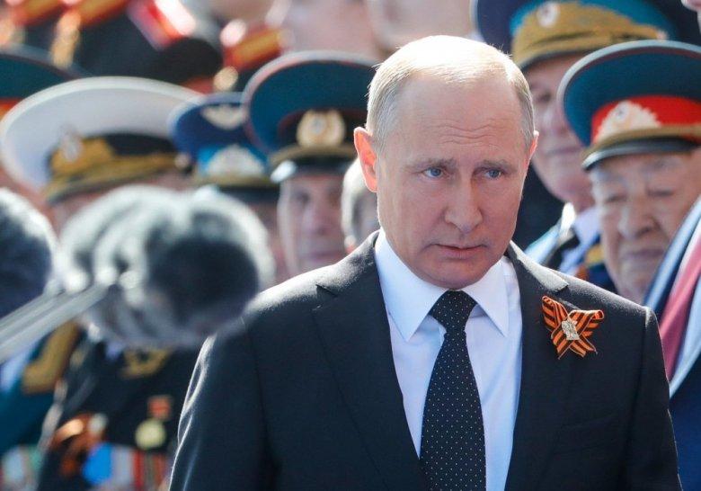 Putin beş ölkəyə hücum planlaşdırır